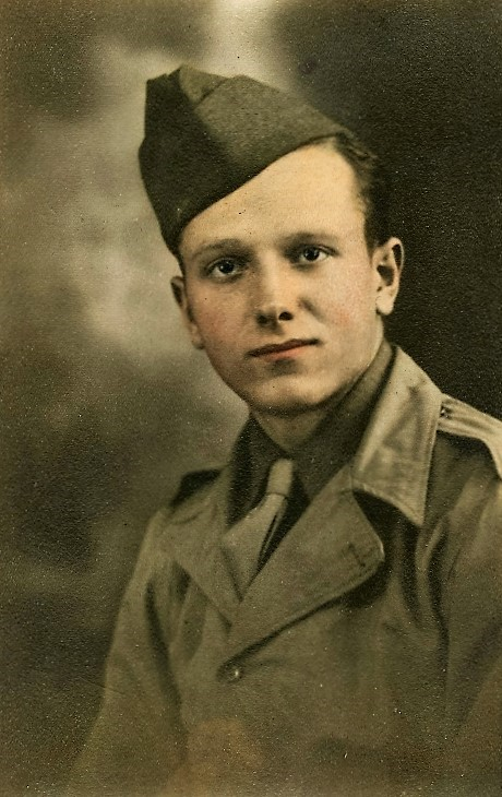 Ray in uniform